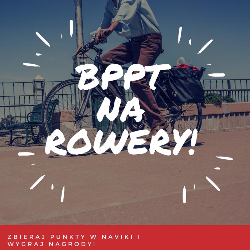 BPPT na rowery