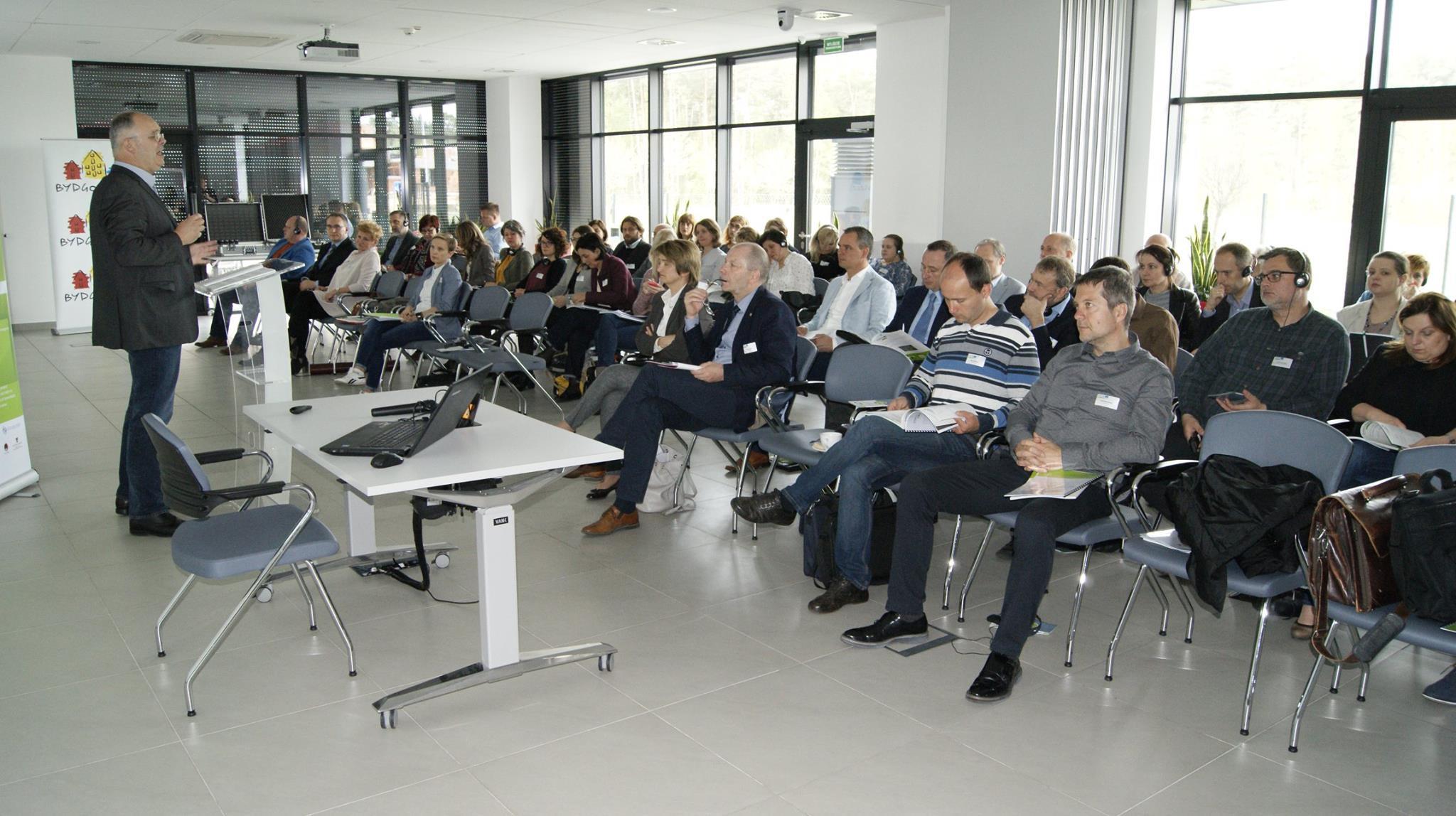 Spotkanie Partnerstwa ReSites