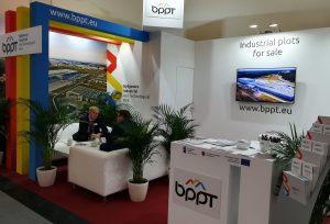 BPPT na Expo Real w Monachium