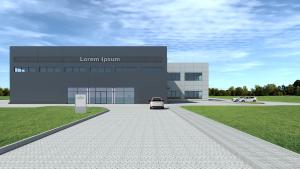 Nowe centrum biznesowe w BPPT