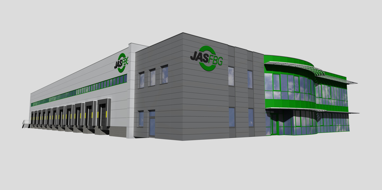 Rozpoczęcie budowy nowego terminalu JAS-FBG w BPPT