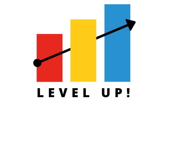 LEVEL UP! – Uruchamiamy nabór ciągły!